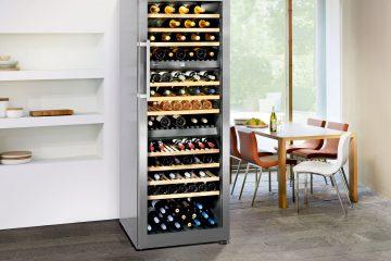 Liebherr Şarap Dolabı Yetkili Servisi